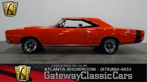 1969 DodgeR/T  - Stock 86 - Atlanta