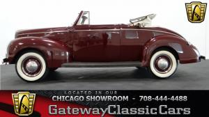 1940 Ford  - Stock 1000 - Chicago