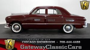 1950 Ford  - Stock 1004 - Chicago