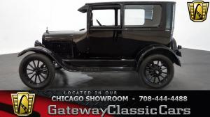 1926 Ford  - Stock 1007 - Chicago