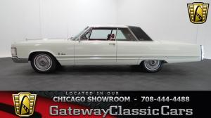 1967 Chrysler<br/>Imperial