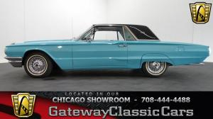 1964 Ford  - Stock 1013 - Chicago