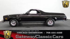 1977 Chevrolet  - Stock 1014 - Chicago
