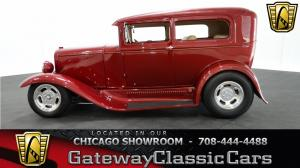 1931 Ford<br/>Model A