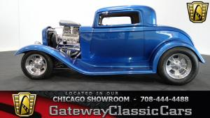 1932 FordCoupe  - Stock 1020 - Chicago