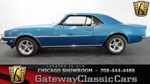 1968 Chevrolet  - Stock 1022 - Chicago