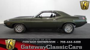 1970 PlymouthAAR  - Stock 1023 - Chicago