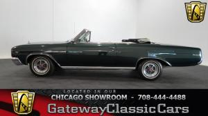 1965 Buick  - Stock 1031 - Chicago