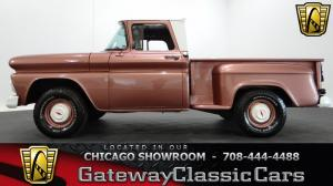 1961 Chevrolet  - Stock 1032 - Chicago