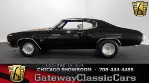 1970 Chevrolet  - Stock 1035 - Chicago