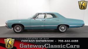 1967 Chevrolet  - Stock 1042 - Chicago