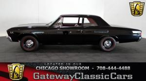 1967 Chevrolet  - Stock 1048 - Chicago