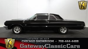 1964 Chevrolet  - Stock 1057R - Chicago