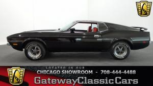 1971 Ford  - Stock 1059 - Chicago