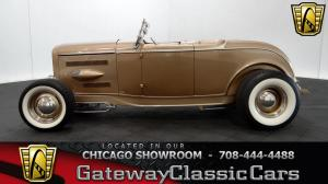 1932 Ford Highboy 1060