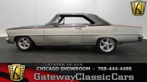 1967 Chevrolet  - Stock 1061 - Chicago