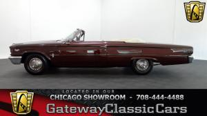 1963 Ford500  - Stock 1069 - Chicago