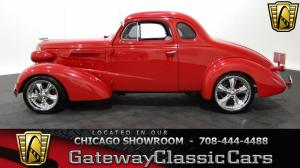 1937 Chevrolet  - Stock 1077 - Chicago