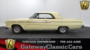 1965 Ford500  - Stock 1078 - Chicago