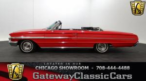 1964 Ford500  - Stock 1082 - Chicago