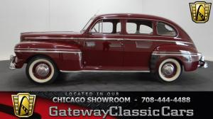 1946 Mercury Eight 1083