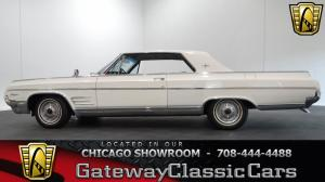 1964 Oldsmobile  - Stock 1087 - Chicago
