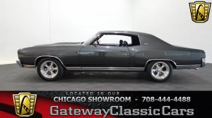 1970 Chevrolet  - Stock 1093 - Chicago