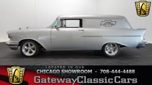 1957 Chevrolet  - Stock 1097 - Chicago