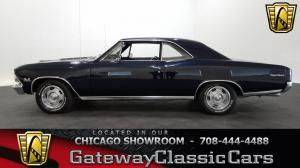 1966 ChevroletSS  - Stock 1102 - Chicago