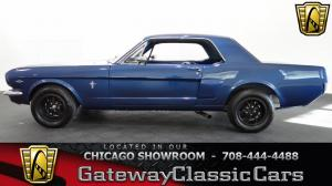 1965 Ford  - Stock 1103 - Chicago