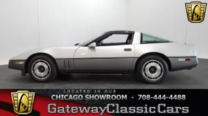 1985 Chevrolet  - Stock 1106 - Chicago