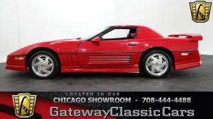 1989 Chevrolet  - Stock 1110 - Chicago
