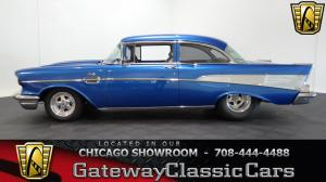 1957 Chevrolet  - Stock 1112 - Chicago