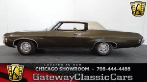 1969 Chevrolet  - Stock 1126 - Chicago