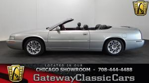 2001 Cadillac  - Stock 1127 - Chicago