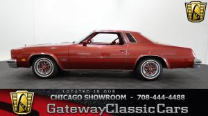 1977 Oldsmobile Cutlass 1130