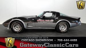 1978 Chevrolet  - Stock 1133 - Chicago