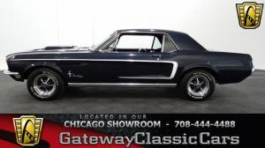 1968 Ford  - Stock 1137 - Chicago
