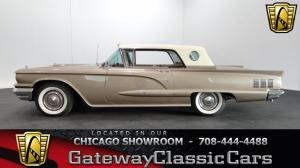 1960 Ford  - Stock 1151 - Chicago