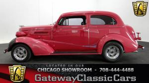 1937 Chevrolet  - Stock 1154 - Chicago