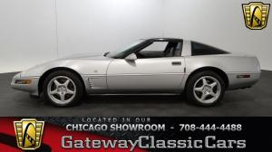 1996 Chevrolet  - Stock 1156 - Chicago