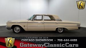 1963 Ford500  - Stock 1158 - Chicago