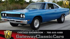 1969 Plymouth Road Runner 1165