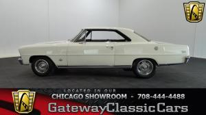 1966 Chevrolet  - Stock 1168 - Chicago