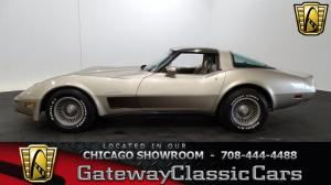 1982 Chevrolet  - Stock 1178 - Chicago