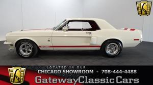 1968 Ford  - Stock 1179 - Chicago