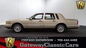 1997 Lincoln  - Stock 1200 - Chicago