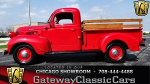 1941 Plymouth  - Stock 1205 - Chicago