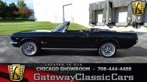 1965 Ford  - Stock 1214 - Chicago