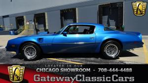 1978 Pontiac Firebird